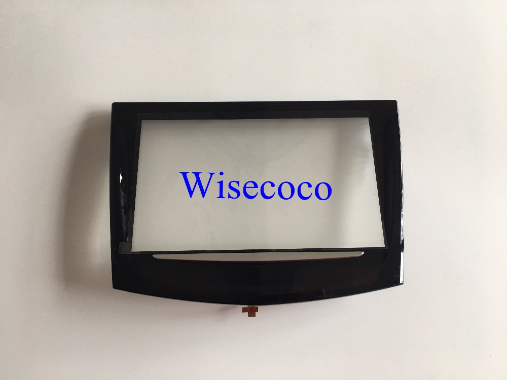 100 new OEM Cadillac ATS CTS SRX XTS CUE Touch panel Replacement Touch Screen 100 High