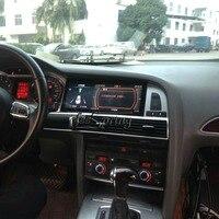 10,25 дюймов мультимедиа для Android плеер для автомобиля Audi A6L авто gps навигации