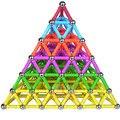 1 Unidades Formación de Bloques de Construcción Magnético Imanes Para Babys Niños Niño