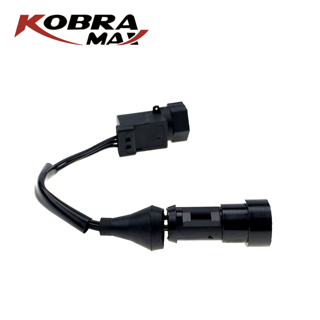 Kobramax عالية الجودة السيارات المهنية اكسسوارات عداد المسافات الاستشعار سيارة عداد المسافات الاستشعار 342.3843 ل ادا
