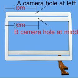 Новая сенсорная панель 10,1 дюйма для планшета