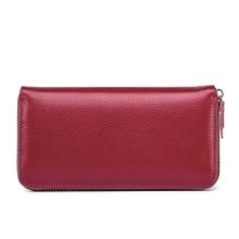 women's purses women's wallets leather clutch wallet leather genuine small wallet luxury brand fashion cards
