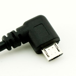 Кабель для материнской платы Dupont, 10 шт., Micro USB, с прямым углом к 5 Pin, 50 см/1,5 фута