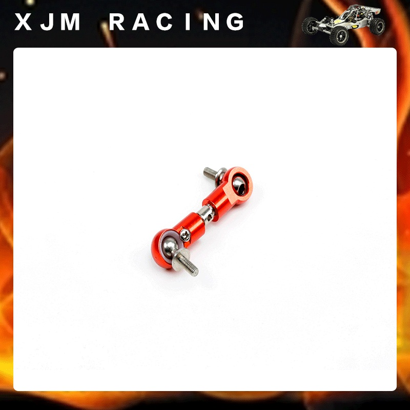 1/5 rc car CNC metal steering servo arm  fit rovan LT LOSI 5VIE-T parts cnc metal middle differential case outside shells fit 1 5 scale losi 5ive t rovan lt king motor x2 rc car spare parts
