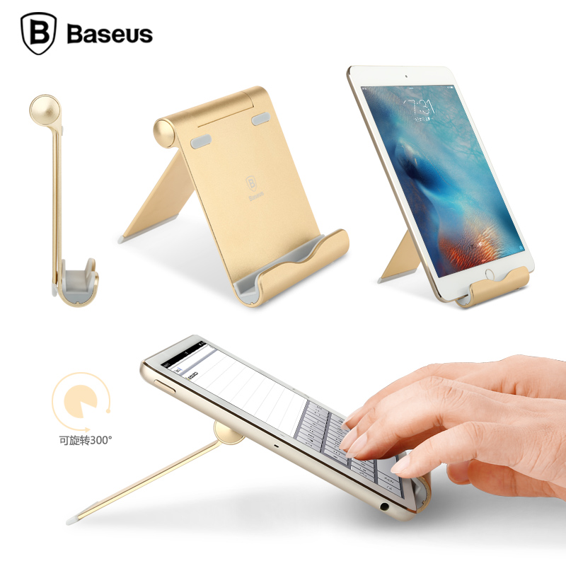 Baseus Desktop Mobile Phone Holder Mount Joyous Series Multifunctional On Desk Bracket Stand For Ipad Air In Holders Stands