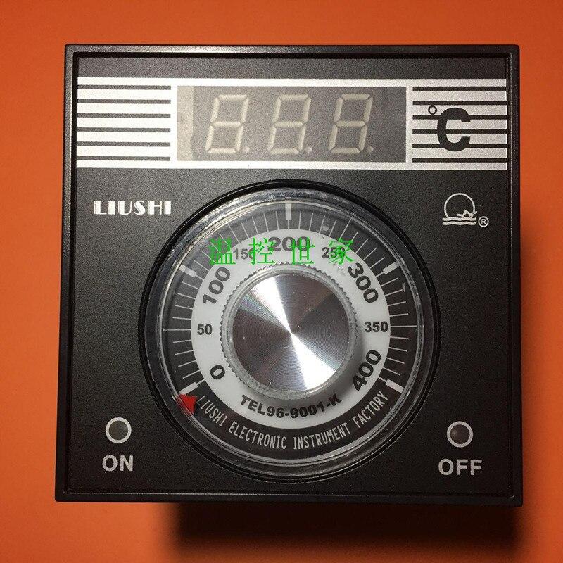 1 pcs four thermostat LIUSHI TEL96 série TEL-96-9001-K TEL 96-9001-K TEL969001K thermostat four pièces