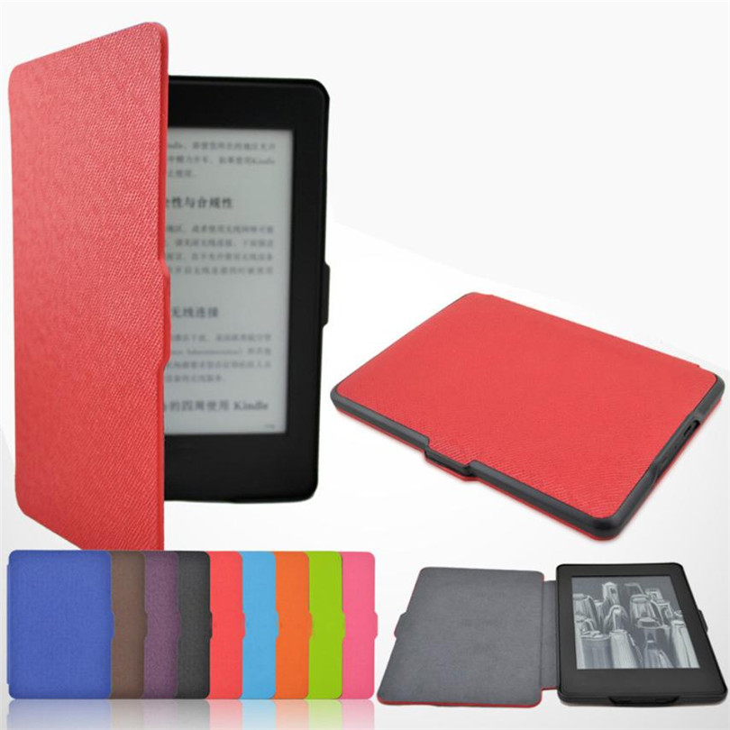 761482264c8c Reliable kindle paperwhite case Ultra Slim Magnetic Case Cover For Kindle  Paperwhite 1 2