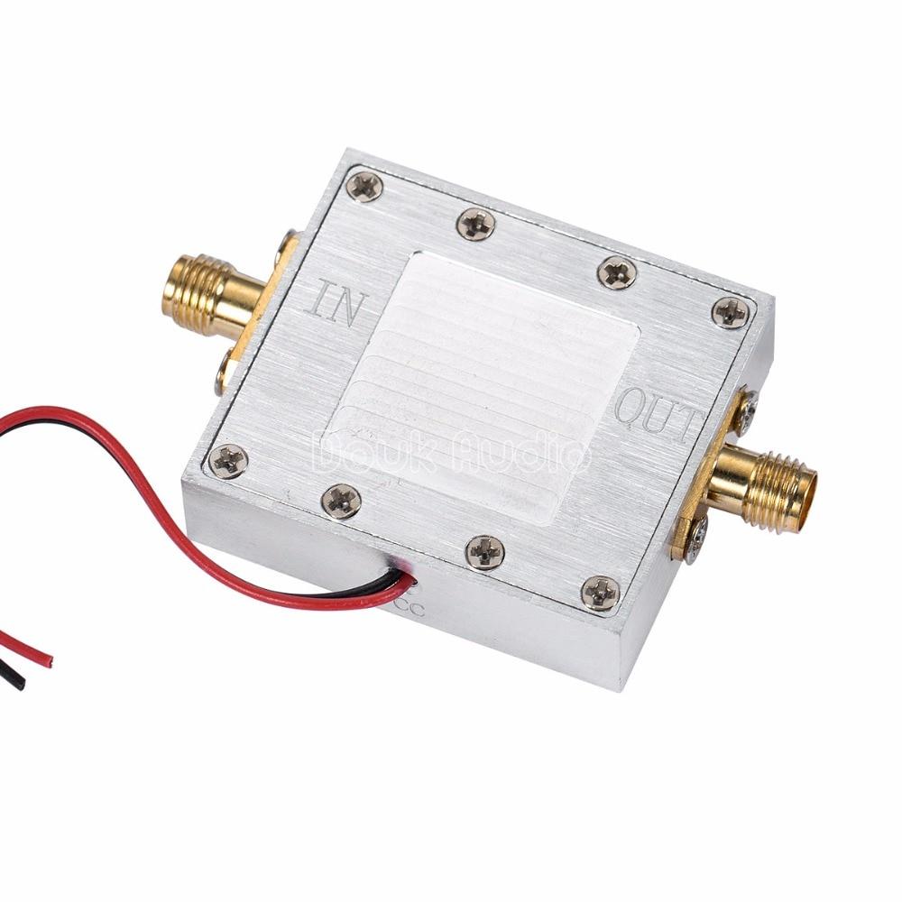 AD8317 Demodulating Logarithmic Amplifier RF Power Log Detector Module 1M-10GHz