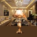 2017 New Design Modern Decoration Bedding Small Table Lamp Home Bedside Lampade da Tavolo Led Luminaria de Mesa