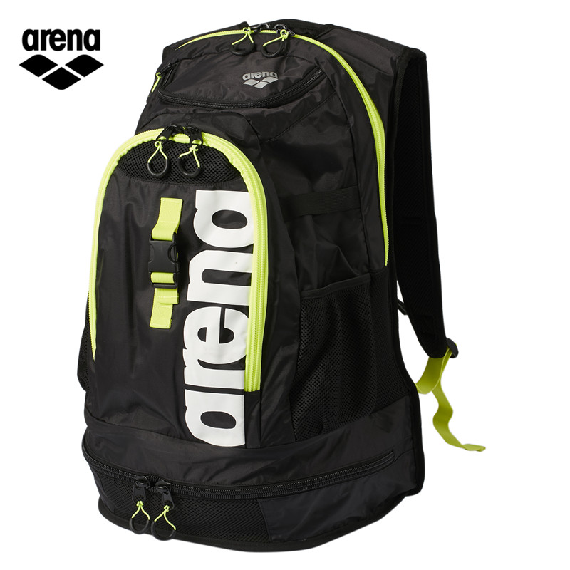 Arena New Arrival Large Capcity Backpack Durable Edurance Swimming Fitness Travel Bag Outdoor Equipment 4 Colors