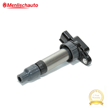 Auto Ignition Coil For SUZUKI ALTO III WAGON R 1.0 33400-76G30 33400-76G21 099700-0950 3340076G30 3340081A00 3340050F20 8530474 excellent engine part ignition coil 33400 76g30 for japanese car alto ha12 23 wagon r ma61