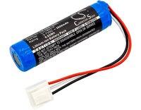 Cameron sino 3400 mah bateria li11b001f para harman/kardon onyx studio 1  onyx studio 2|Baterias digitais| |  -
