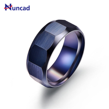 Anello masculino Bagues Stainless