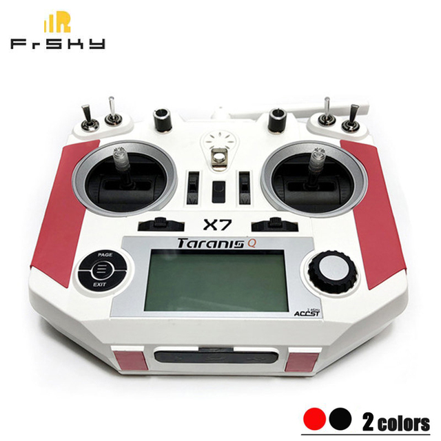 US $8 44 5% OFF|Aliexpress com : Buy FrSky Taranis Q X7/X7S Transmitter  Remote Controller Non Slip Cortex Grip & Foot Pad Red Black For FrSkY ACCST