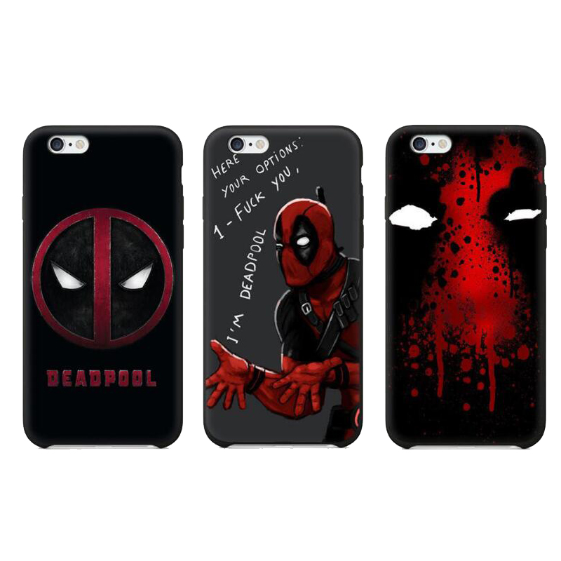 Marvel Iphone  Plus Case