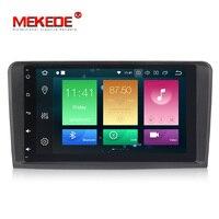 Автомобильный мультимедийный плеер PX5 Android 8,0 Автомобиль Радио DVD плеер для Benz/класс GL ml W164 ML350 4 Гб Оперативная память 32G Встроенная память рад