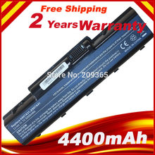 5200 mAh nowy 6 komórki Laptop bateria do ACER Aspire 2930 2930G 2930Z 4235 4315 4330 4520 4530 4535 4540G 4710Z 4720 4736Z(China)