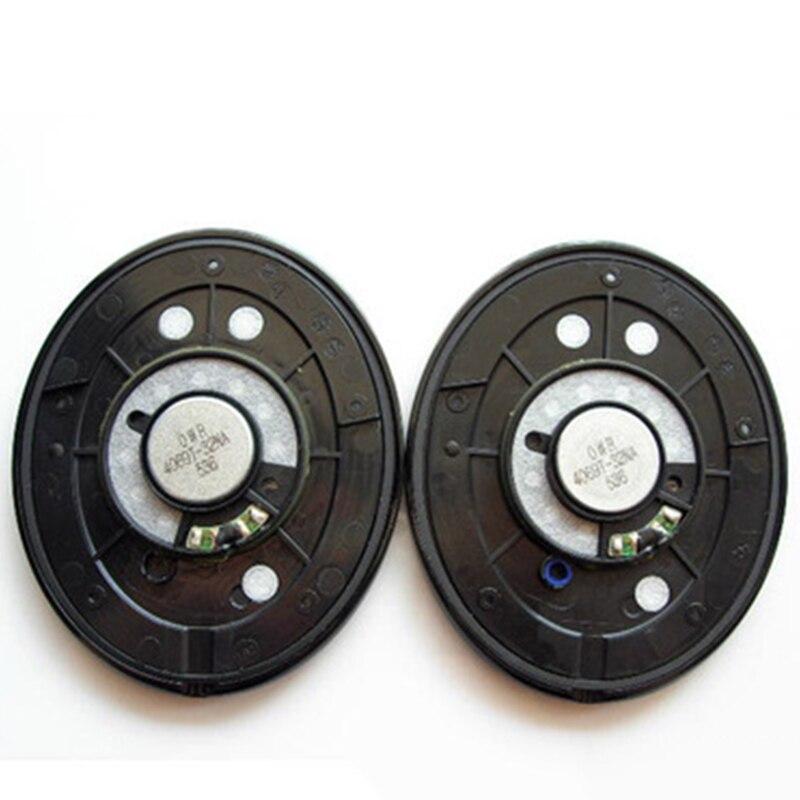 Renensin 1 paire Remplacement casque haut-parleurs pièces De rechange pour quietcomfort QC2 QC15 QC3 AE2 OE2 40mm pilotes casque 32ohm