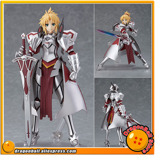 100% Original Action Figure Series No.414 - Saber Of