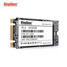 Kingspec SATA III M.2 60 ГБ 120 ГБ SSD 240 ГБ 500 M2 1 ТБ NGFF 2242 твердотельный накопитель (ssd жесткий диск HDD жесткий диск SATA для ноутбука