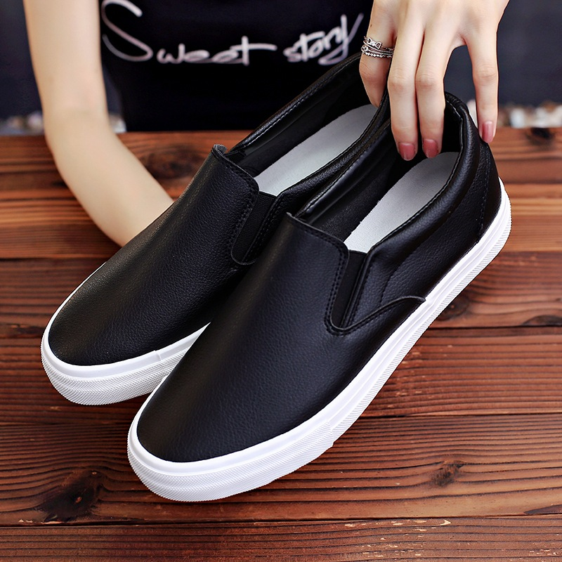 Men's walking shoes casual shoes small white shoes students low to help walking shoes A9A1 A9A8