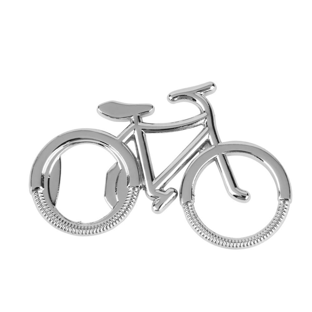 Free Shipping 150pcs Cute Fashionable Bike Bicycle Metal Beer Bottle ...