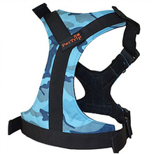 New Arrivla Cat Dog Harness Collar Comfortable Nylon Vest Net New Cloth Pet Products Professional Dog Cat Chest Straps