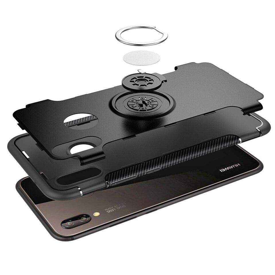 Cases for Huawei P20 Lite Case P10 Lite Plus Cover for Huawei Mate 10 Lite Nova 2i Honor 7X 8 9 10 P9 P8 Lite 2017 P20 Pro Case (7)
