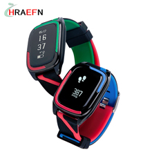 Smart band DB05 Waterproof IP68 Heart rate monitor Blood Pressure fitness tracker bracelet Sport watch for IOS Android xiaomi