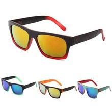 Mujeres Moda Retro Vintage gafas de Sol Clásico Diseñador de la Marca de lujo Para Hombre Eyewears Deportes Gafas de Sol Gafas De Sol Feminino