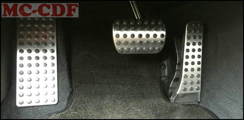 pedal brake pedal