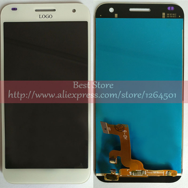 For Huawei Ascend G7 LCD Display+Touch Screen 100% Original G7-UL20 Digitizer Glass Panel Replacement For Huawei G7 Free Ship