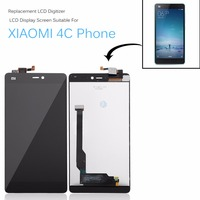 Phone Replacement LCD Digitizer Display AAA Quality LCD Display Screen Suitable For XIAOMI 4C Phone Repair