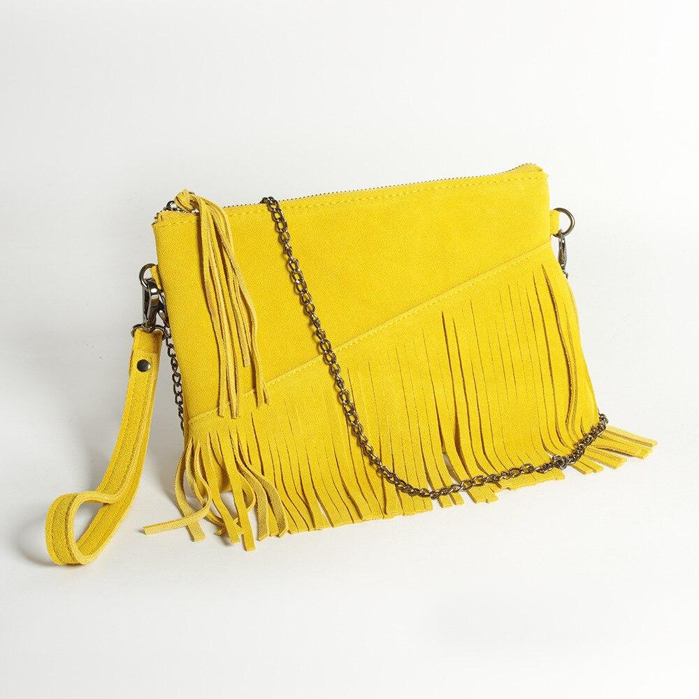 SIKU Fashion Women bag genuine leather women shoulder bags brand crossbody bag-in Top-Handle Bags from Luggage & Bags    1
