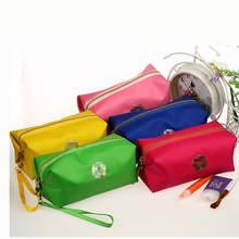 2016 Hot Sale  Zipper Purse Keyring Bag Cute Cosmetic Bag Mini Bag Storage Bags Make Up Organizer