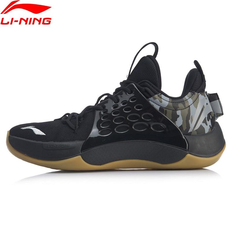 Li-Ning Men SONIC VII LOW Professional Basketball Shoes CBA LIGHT FOAM TPU Support LiNing Wearable Sport Shoes ABAP033 XYL275
