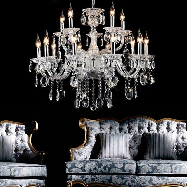 Appendere le luci camera da letto ha condotto lampadario ...