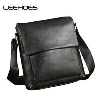 Vintage Luxury Genuine Leather Casual Tote Bags Men S Handbag Shoulder Bag Business Briefcase Messenger Bag
