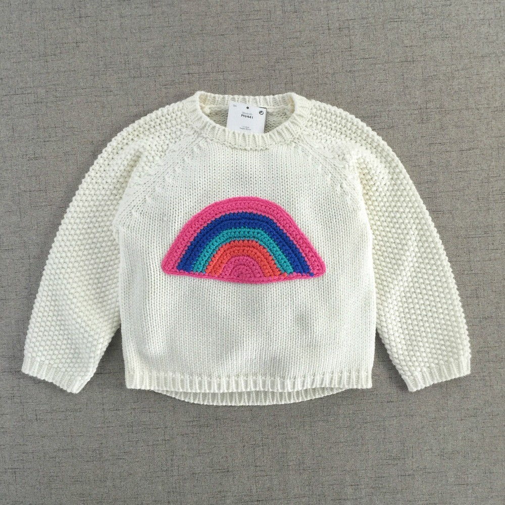 new-brand-children-sweaters-winter-autumn-cotton-rainbow-pattern-baby-girls-white-sweater-thick-toddler-kids (3)