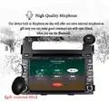 Für Kia Seele 2011 2013 HD 1024*600 Auto multimedia gps navigation audio video a/v dvd unterhaltung system mit beste android 9.0