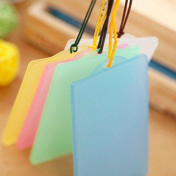 Новая кредитная держатель для карт карман студент автобус Businee банковские карты пакет карты держатель Футляр Для мужчин Wo Для мужчин сумка- ... ...