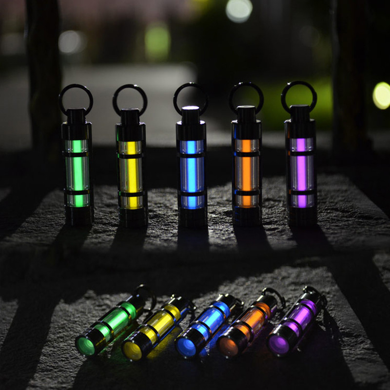 Fluorescent Light Gas: Online Buy Wholesale Tritium Keychain Light From China