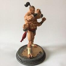 1/4 scale Mortal Kombat : Goro