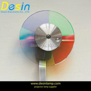 Projectors Original Color wheel for NEC NP210+ NP215+ NP215 NP216+
