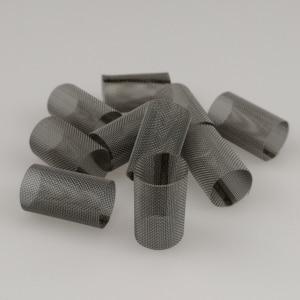 Image 3 - Aftermarket 246358 60 mesh Check Valve Filter Screen Kits 10 pack for AP or CS Spray Gun