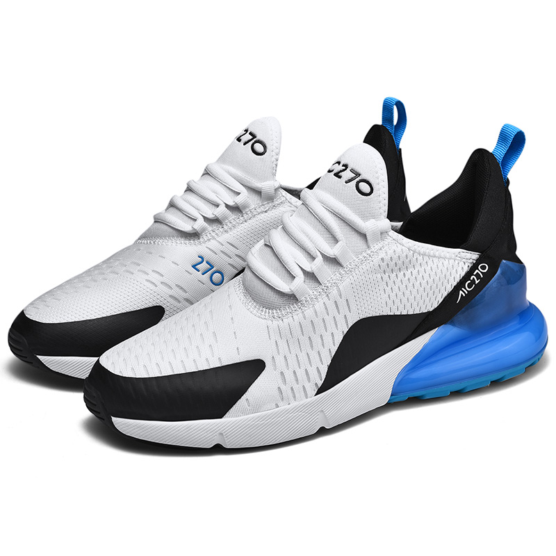 Brand Men Casual Shoes Lightweight Breathable Flats Men Shoes Footwear Loafers Casual Shoes Men Sneakers Shoes running Size 47 in Men 39 s Casual Shoes from Shoes
