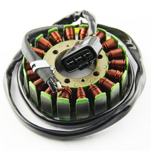 цена на Motorcycle Ignition Magneto Stator Coil for Ducati Monster 1200 1200S 1200R Magneto Engine Stator Generator Coil