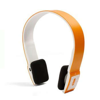 BH23 4G Wireless Bluetooth Stereo Headset Enhanced Noise Reduction Head Band Type Earphone With Mic for IOSAndroid Smartphone