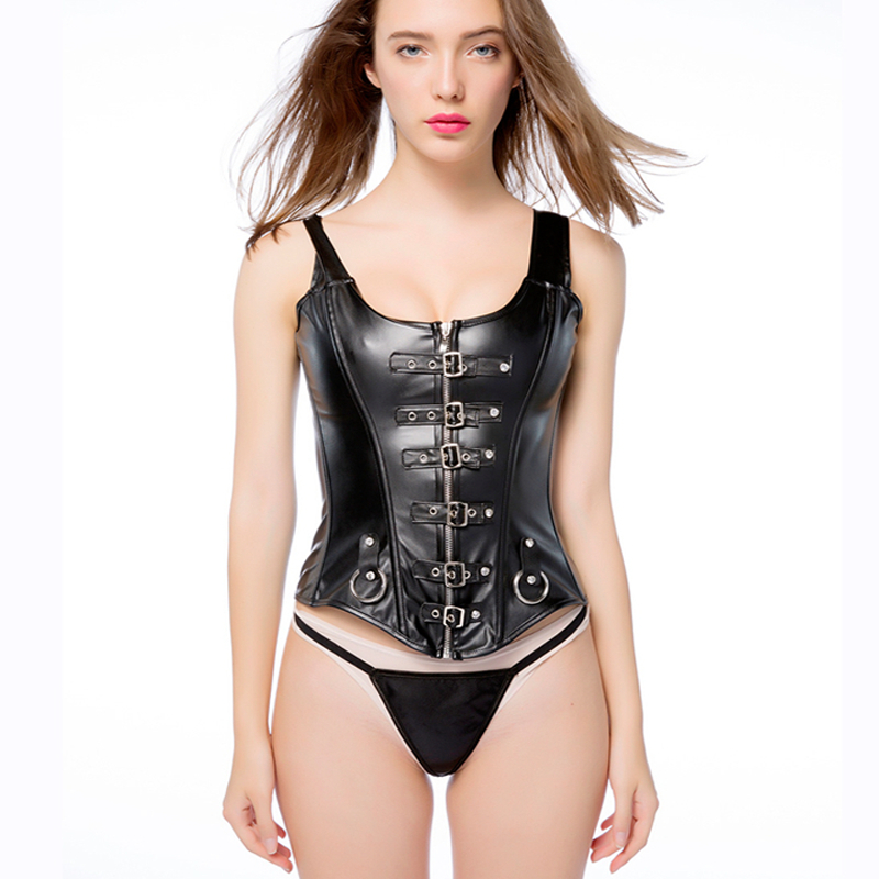 Gothic Steampunk   Corset   Gothic clothing   Corsets     Bustiers     Corset   Slimming Body Shaper Underbust Sexy Tummy Shaper   Corset     Bustier