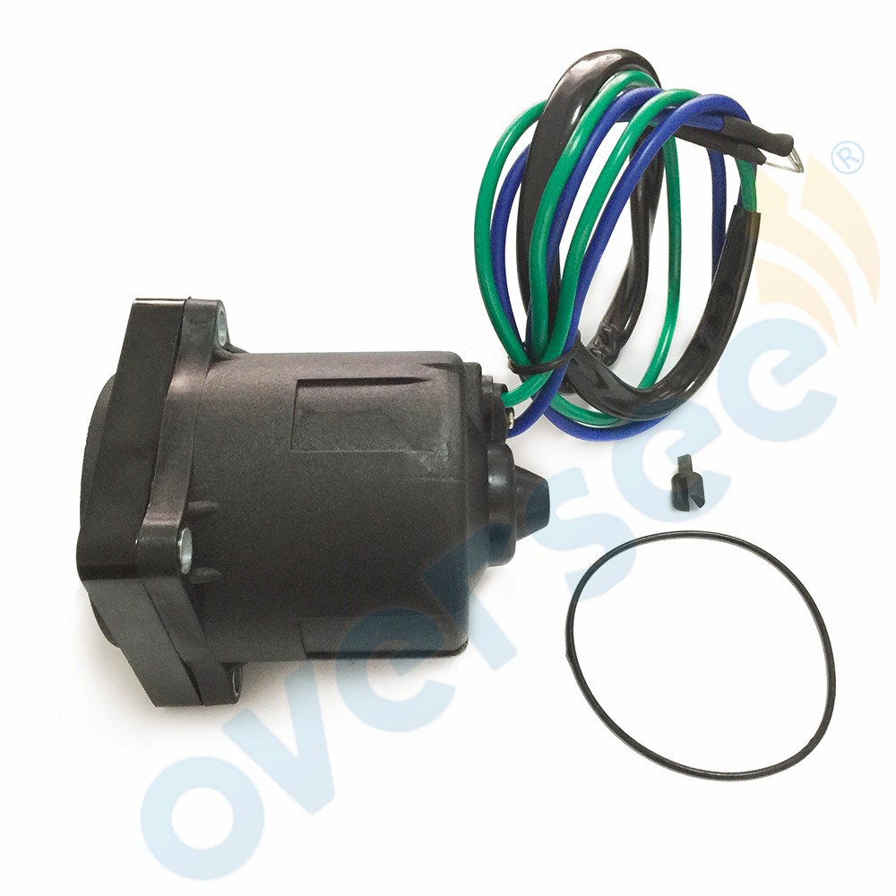 New Tilt Trim Motor 1997 02 Fit Yamaha Outboard 115 225